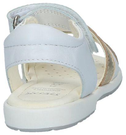 Geox Sandales  (Blanc), Blanc, pdp