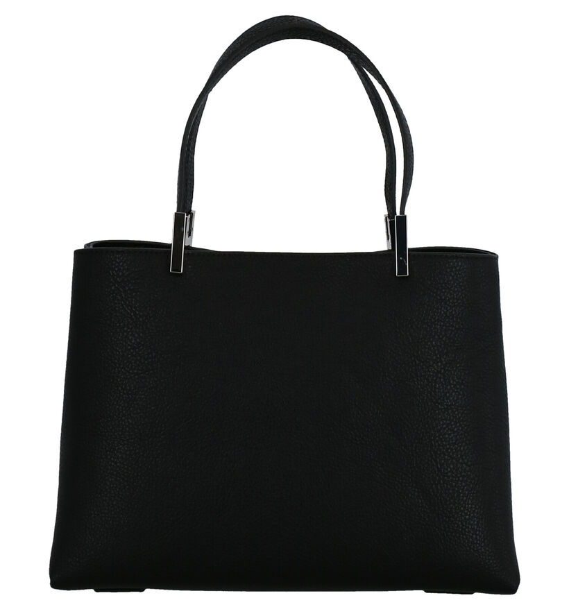 Tommy Hilfiger Sacs à main en Noir en simili cuir (264561)