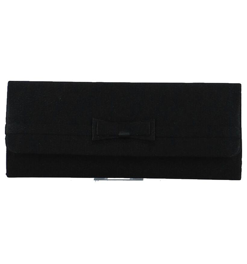 Bulaggi Pochette en Noir en textile (235671)