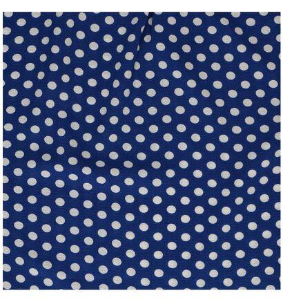 Revd'elle Ombrette Blauwe Blouse (280107)