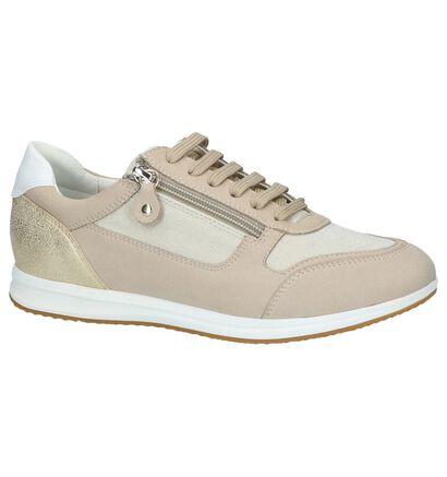 Geox Chaussures basses  (Noir), Beige, pdp