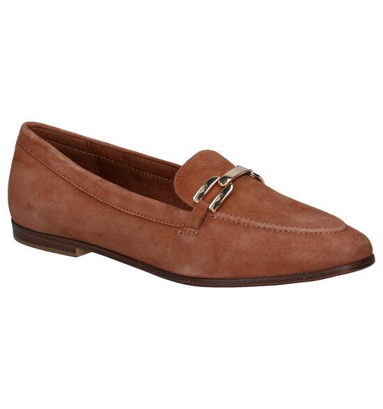 Tamaris Touch it Cognac Loafers