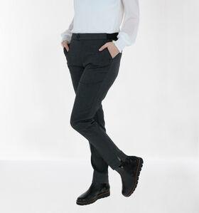 Tramontana Pantalon Classique en Gris (282085)