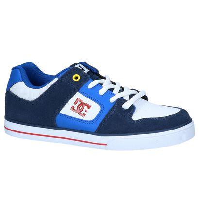 DC Shoes Skate sneakers  (Bleu), Bleu, pdp