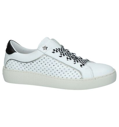 Witte Tommy Hilfiger Iconic Star Sneaker, Wit, pdp