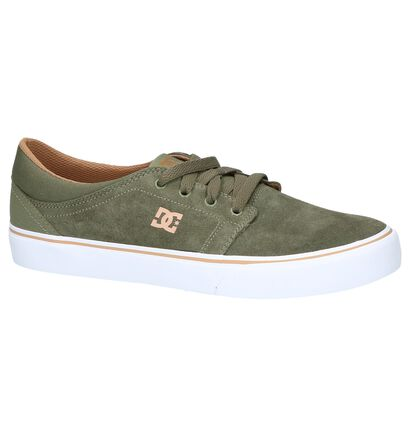DC Shoes Trase SD Naturel Sneakers in daim (254812)