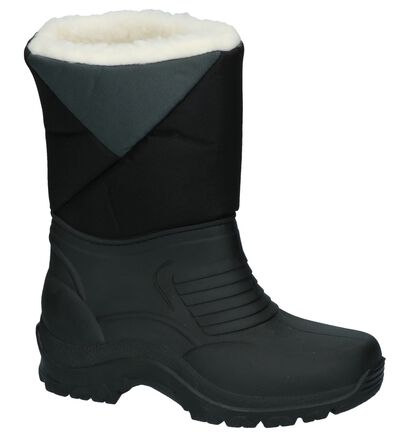 Henkelman Bottes de neige en Noir en synthétique (222445)
