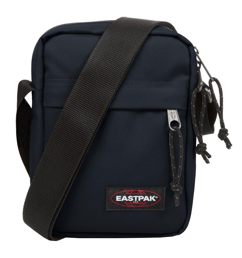 Eastpak The One Sac porté croisé en Bleu en textile (300506)