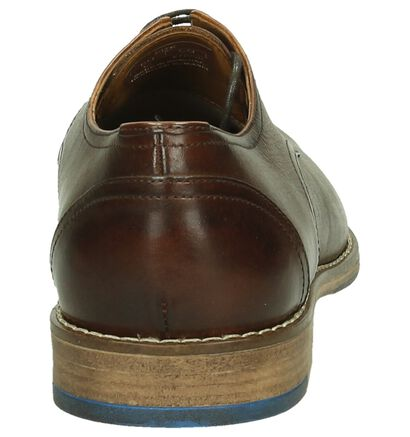 Omnio Chaussures habillées  (Marron), Marron, pdp