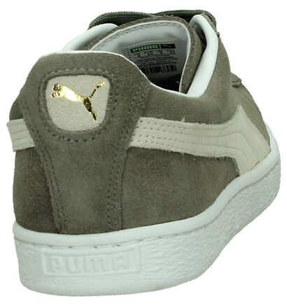 Puma Baskets basses  (Gris foncé), Gris, pdp