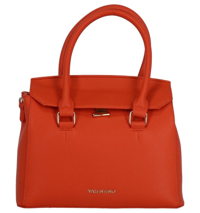 Valentino Handbags Sfinge Zwarte Handtas in kunstleer (275784)