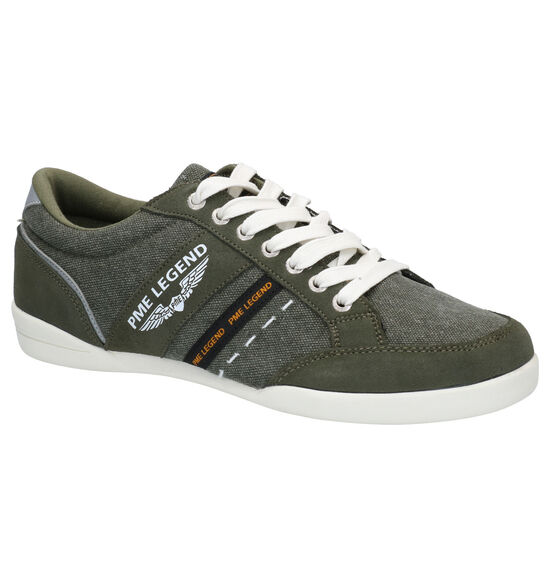 PME Legend Radical Kaki Veterschoenen