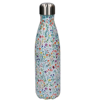 Chilly's Floral Meadow Witte Drinkbus 500 ml (263835)
