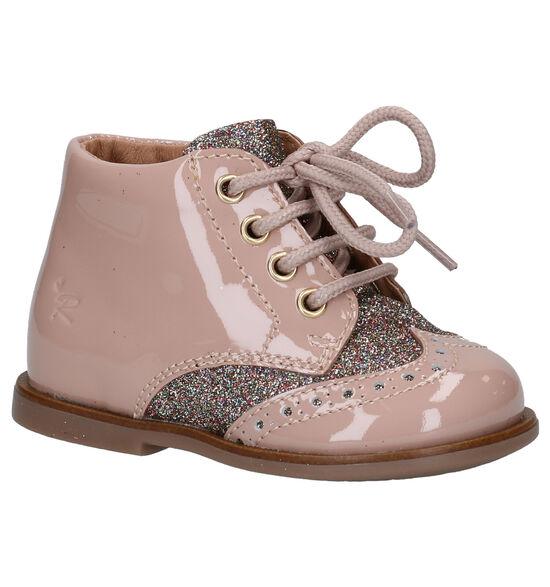 Romagnoli Chaussures pour bébé en Rose