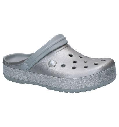 Crocs Crocband Slippers Zwart in kunststof (255808)