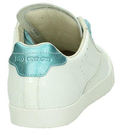 Zéro Cent Cinq Sneakers basses  (Blanc), Blanc, pdp