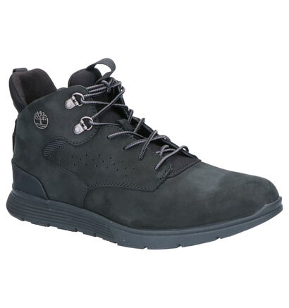 Timberland Killington Chaussures hautes en Noir en nubuck (255238)