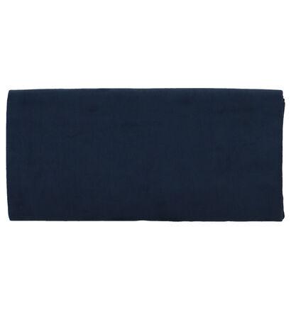 Tamaris Pochettes en Bleu en textile (253553)