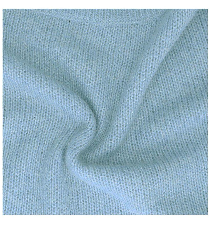 Vila Pull en Bleu (277988)