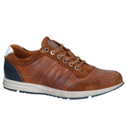 Australian Chaussures basses en Cognac en cuir (244506)
