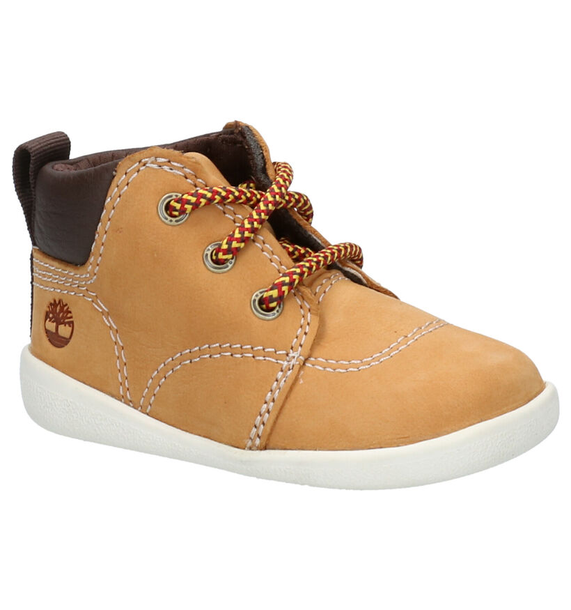 Timberland Tree Sprout Naturel Boots in nubuck (254751)