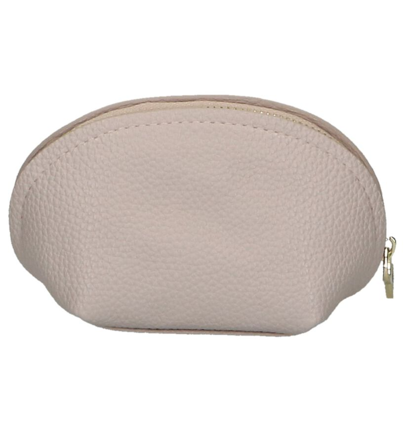 Kisses of Pearl Chloe Porte-monnaie en Blanc en simili cuir (248316)