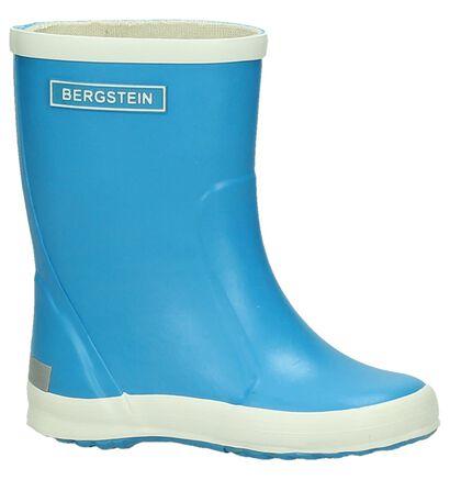Bergstein Bottes de pluie  (Fluo), Bleu, pdp