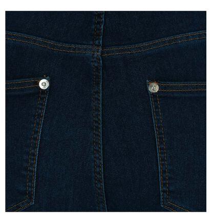 Comma Skinny Fit Jeans en Bleu (278148)