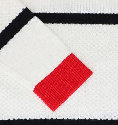 Comma Pull en Blanc (278153)