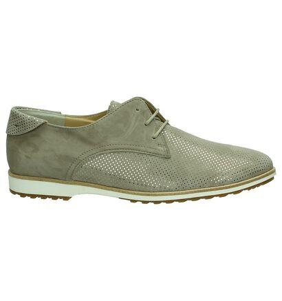 Paul Green Chaussures à lacets  (Beige foncé), Beige, pdp