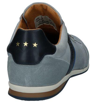 Pantofola d'Oro Chaussures basses  (Bleu foncé), Gris, pdp