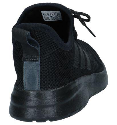 adidas Lite Racer Slip-on en Noir en textile (237229)