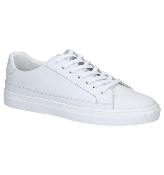 Poelman Chaussures basses en Blanc