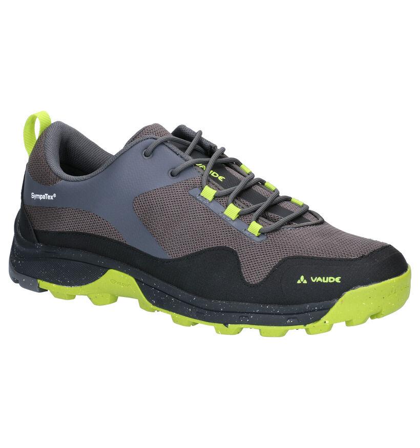 Vaude TVL Comrus Tech Chaussures de marche en Gris en textile (272332)
