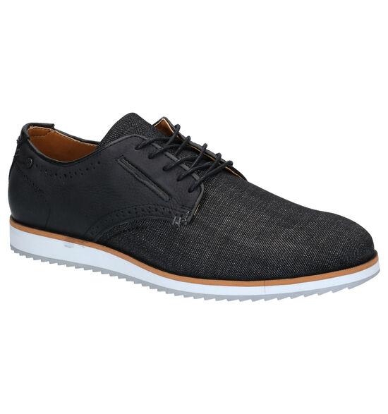 Bullboxer Chaussures basses en Noir
