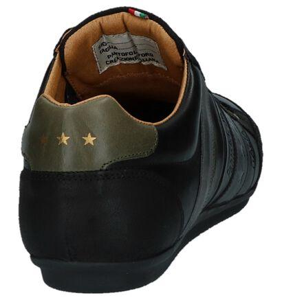 Pantofola d'Oro Chaussures basses  (Noir), Noir, pdp