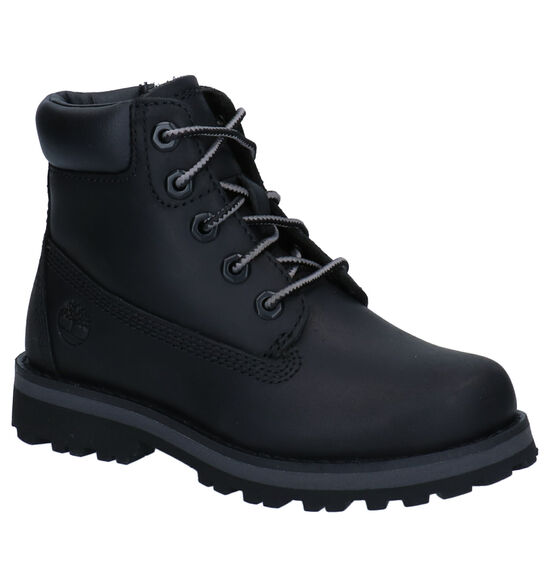 Timberland Courma Kid 6 Inch Bottines en Noir