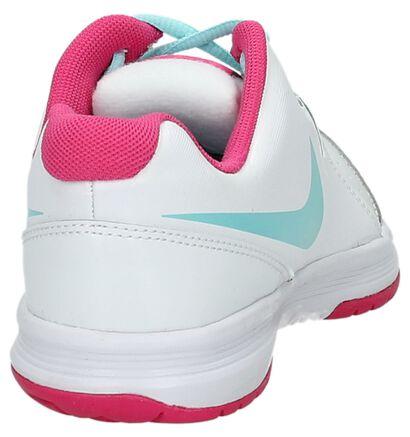 Sportschoenen Vapor Court Nike Wit, Wit, pdp