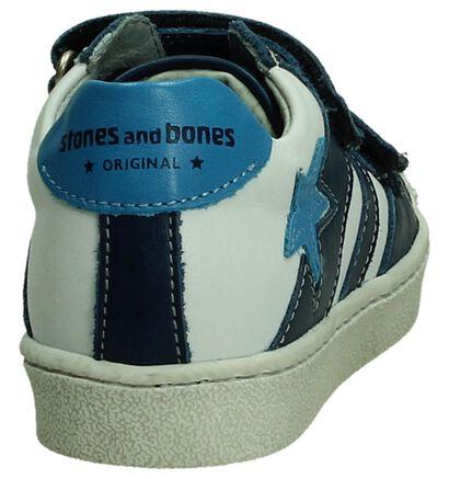 Stones and Bones Chaussures basses  (Bleu foncé), Bleu, pdp