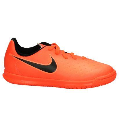Nike Jr Magistax Oranje Sportschoenen, Oranje, pdp
