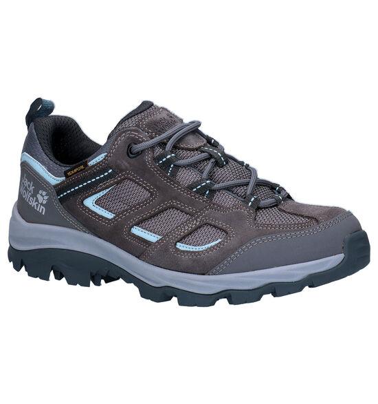 Jack Wolfskin Chaussures de randonnée en Gris