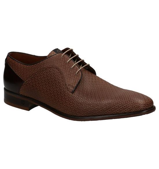 Ambiorix Emilio Chaussures à lacets habillées