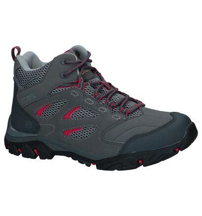 Regatta Chaussures de randonnée  (Brun foncé), Gris, pdp