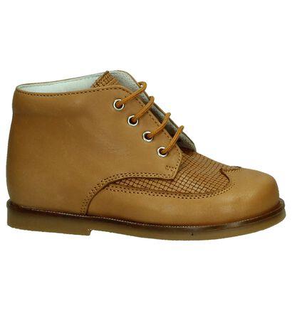 Beberlis Chaussures hautes  (Cognac), Cognac, pdp