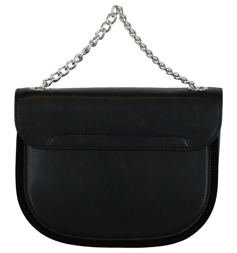 NeroGiardini Sac porté croisé en Noir en simili cuir (270602)