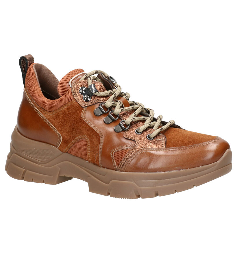 NeroGiardini Chaussures basses en Beige clair en daim (262497)