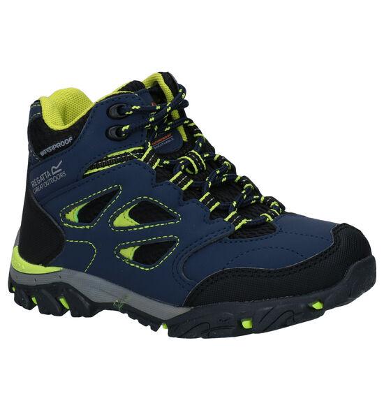 Regatta RKF 573 Chaussures de marche en Bleu