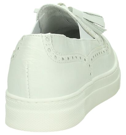Youh! Chaussures slip-on  (Blanc), Blanc, pdp