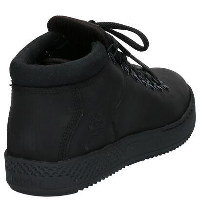 Timberland Cityroam Chaussures hautes en Marron en cuir (255247)