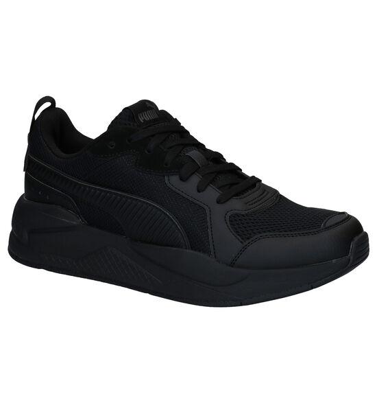 Puma X-Ray Baskets en Noir